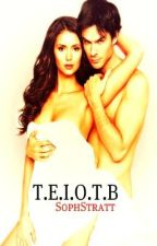 The End Is Only The Beginning (A Vampire Diaries Fan Fiction) by SALStratton