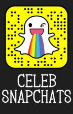 Celeb Snapchats by _cametoread
