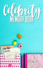 Celebrity Memory Book by AmnaFarooq003