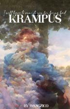 krampus » yoonmin [FF] by wangzico