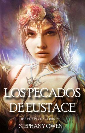Los Pecados de Eustace by sstephanyh