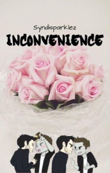 Inconvenience [Syndisparklez]