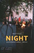 Night ● L.R.H. by supernatural_novi