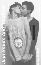 Jian Smuts And Imagines by whiskeyhood