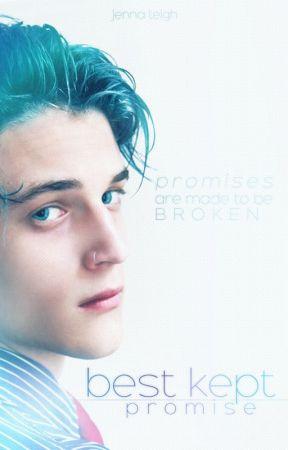 Best Kept Promise (Best Kept #2) by Jenleighna