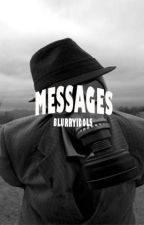 messages by blurryidols