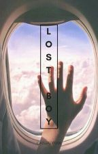 Lost Boy - Dan Howell by CasualxFan