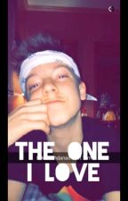 The One I Love || A Weston Koury Fanfic || COMPLETED by MirandaBroady