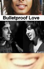 Bulletproof Love ( w/ Vic Fuentes and Kellin Quinn) by threavens
