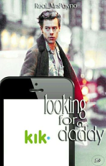 looking for a daddy Ih.s.I