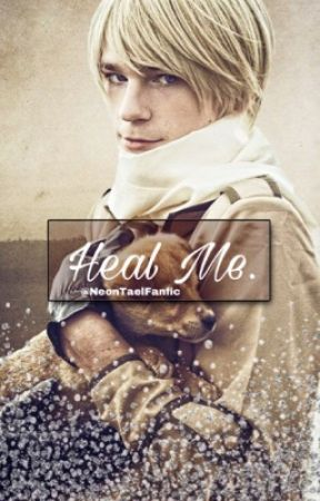 Russia X Reader Heal me by NeonTaelFanfic