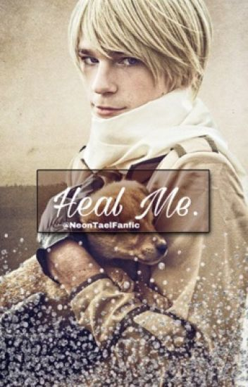 Russia X Reader Heal me