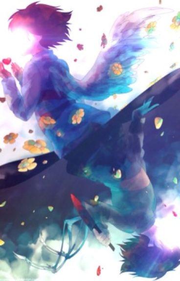 Kurapika's Little Sister [Hunter X Hunter Fanfiction] [Reader Insert] *HIATUS*