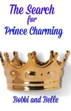 The Search for Prince Charming [coming soon] by claylorforlyfe