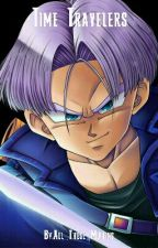 Time Travelers《Trunks X Reader》 by All_These_Muffins