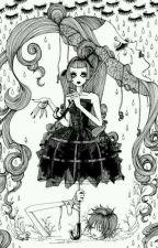 Imagenes Estilo Goth by X_Reon-senpai_X