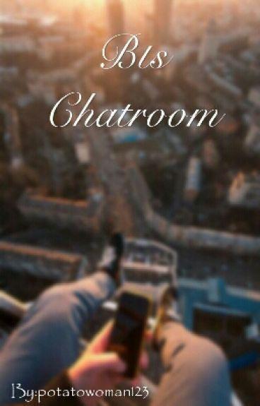 Bts Chatroom~