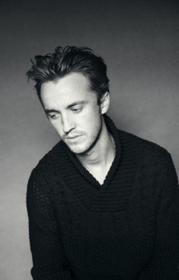 Todo un mundo__Black (Draco  Malfoy y tu)