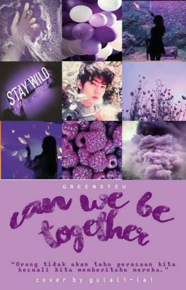 CAN WE BE TOGETHER ? ( SEHUN EXO FANFICTION )