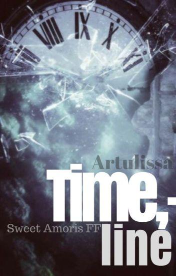 Timeline Trilogy[Cas FF]