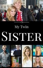 My Twin Sister by ximenalynch1229