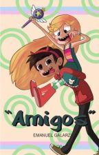 """""""AMIGOS"""" (StarCo) by EmanuelGalarzaAguila"""