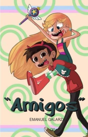 """""""AMIGOS"""" (StarCo)"""