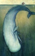 Моби Дик, или Белий кит by KatyaCap