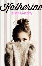 Katherine by mrsandry