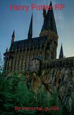 Harry Potter RP by CriminalMindsFangirl