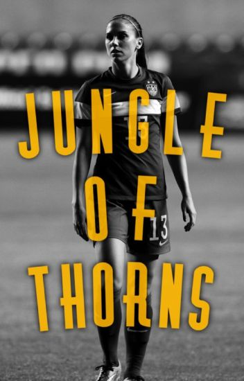 Jungle of Thorns