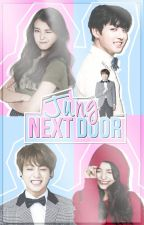 Jung Next Door [BTS - JungKook Fan Fiction] by Chloe_MinHunHan
