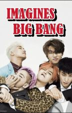 Imagines Big Bang by franbummie