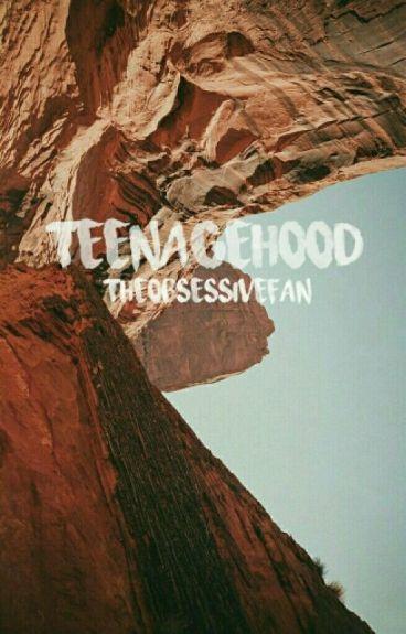Teenagehood » Septiplier