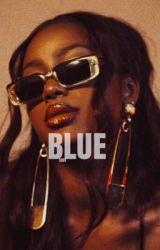 BLUE. : ZAYN by strangertings