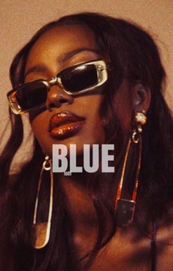 BLUE. : ZAYN