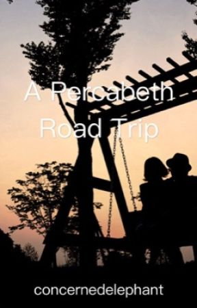 A Percabeth Roadtrip - Smexy times in the hotel - Wattpad