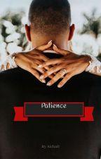 Patience by Aichaafr
