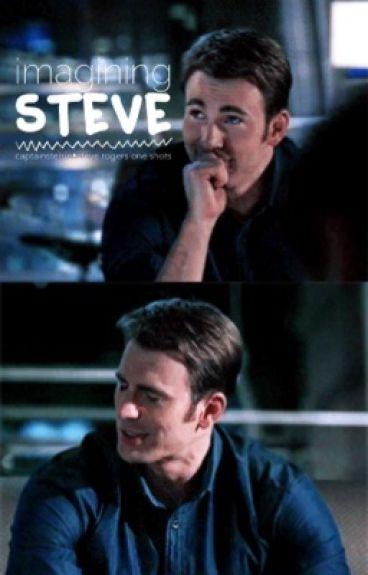 Imagining Steve