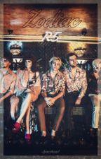 R5 Zodiac by rydelbreaker