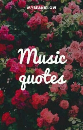 Music Quotes Just Give Me A Reason Wattpad