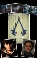 Twisted Creed by ChocoFresa