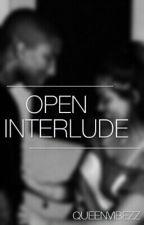 Open Interlude  Bryson Tiller  by scorpioluvinn