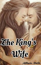 The King's Wife  (Squeal To TGKD) by AMarie_Durin