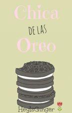 Chica De Las Oreo by HeyIsGinger