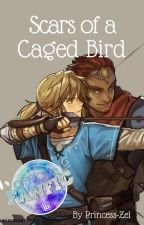 Scars of a Caged Bird by Princess-Zel