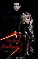 The Lure of Darkness (Kylo Ren fanfic) by TypeALoser