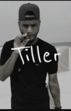 Bryson Tiller Imagines  by muvatiller