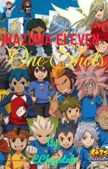 Inazuma Eleven ~ One Shots
