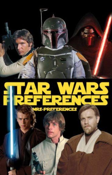 Star Wars Preferences